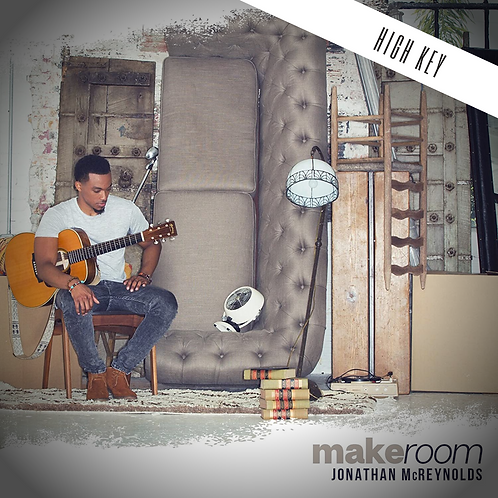 Make Room Jonathan McReynolds Instrumental
