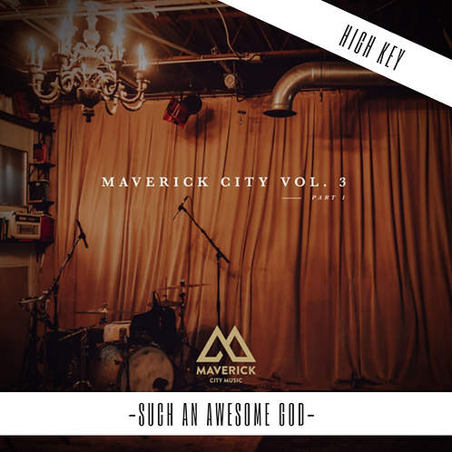 Such an Awesome God Instrumental (feat. Maryanne J. George) - Maverick City