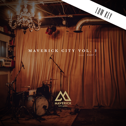 Man of Your Word(feat. Chandler Moore & KJ Scriven) - Maverick City Instrumental