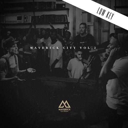 You Keep On Getting Better (feat. Majesty Rose) - Maverick City instrumental