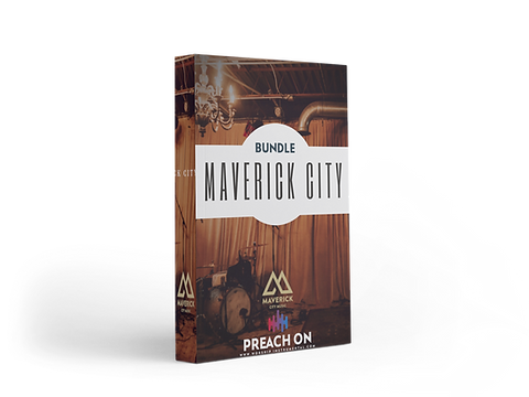 Maverick City Worship Bundle