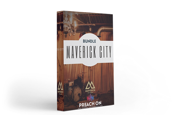 Maverick City Worship Bundle
