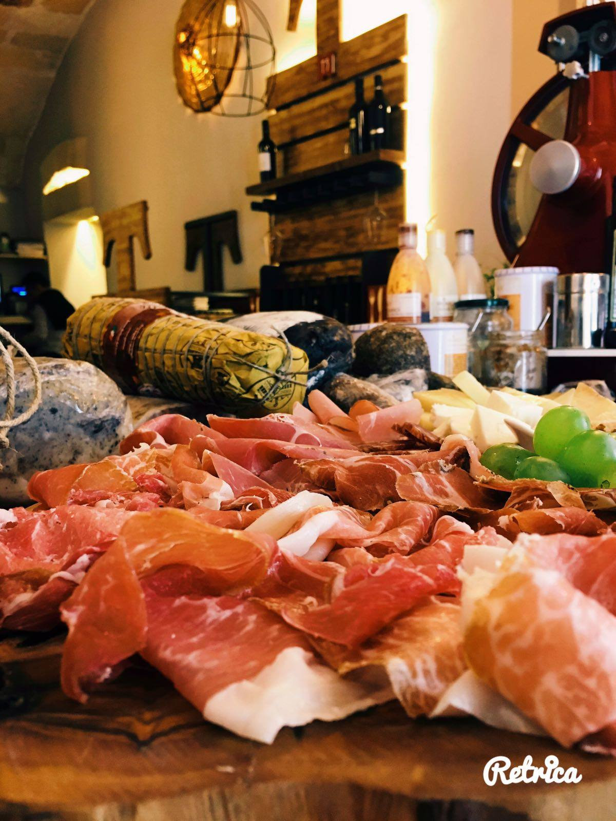 Gourmet Walking Food Tour of Lecce
