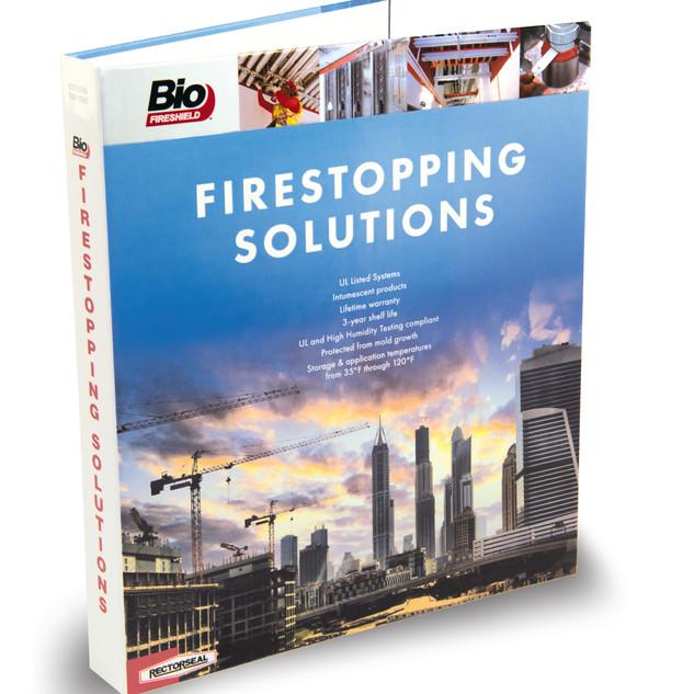 Bio Fireshield Binder