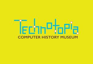 The Technotopia logo.