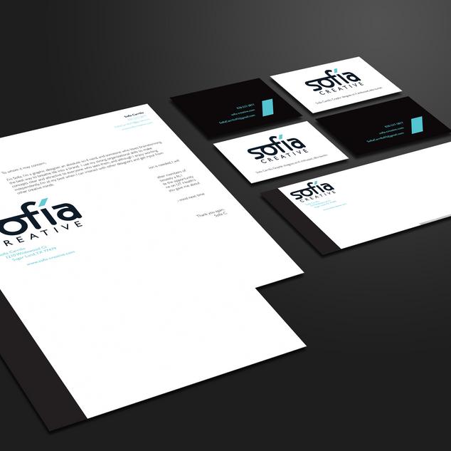 Sofia Creative Personal Branding