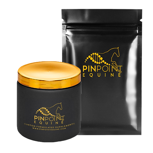 Personalized Blend Equine