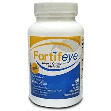 Fortifeye Fish Oil