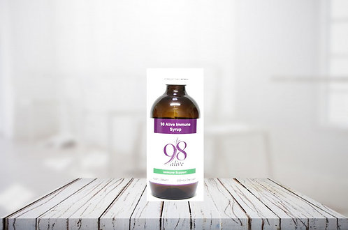98 Alive Syrup - Immune Booster
