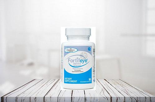Fortifeye Digestive Enzyme