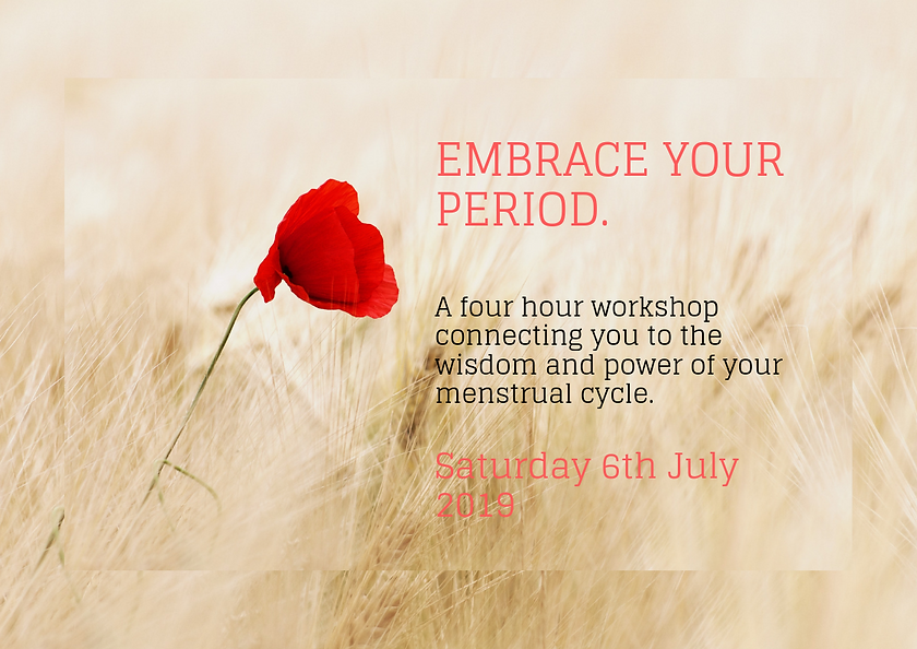 Introduction to Menstrual Cycle Awarenes