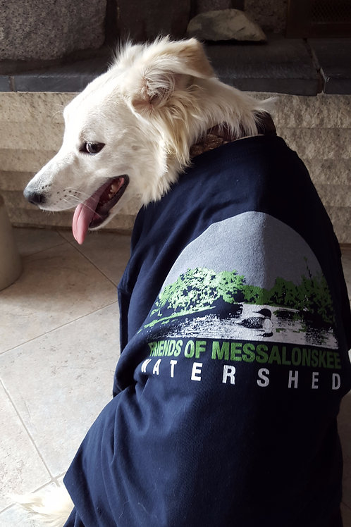 """Youth """"Watershed"""" Tee"""