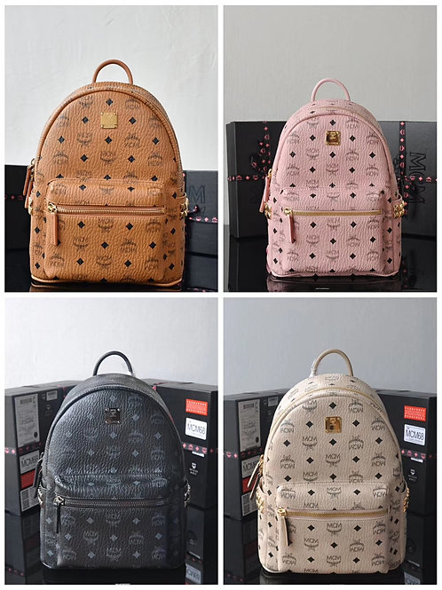 """MCM BACKPACK """"SMALL"""""""