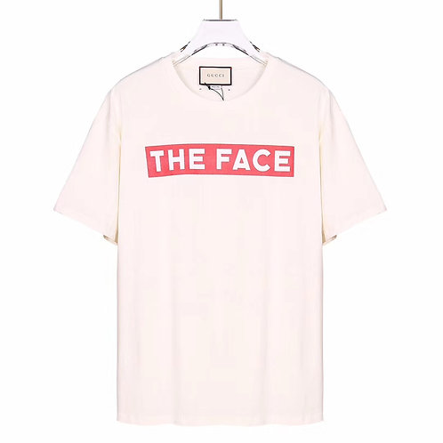 GUCCI THE FACE TEE