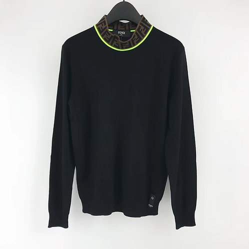FENDI LONGNECK SWEATER