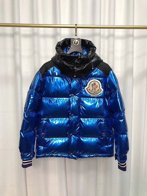 MONCLER X PALM ANGELS WINTER JACKET