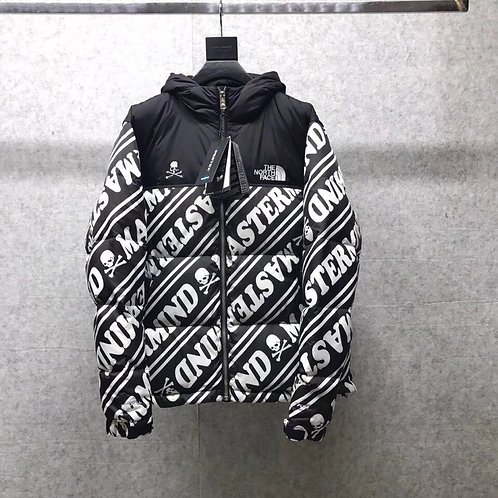 THE NORTH FACE x mastermind WINTER JACKET