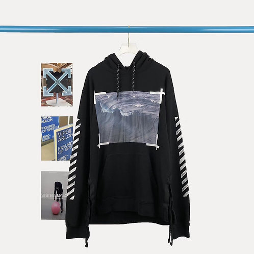 OFFWHITE HOODIE