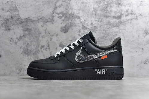 NIKE AIRFORCE X OFFWHITE