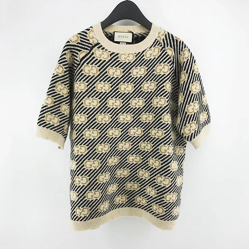 GUCCI KNIT TEE