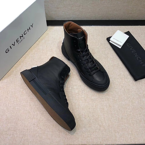 GIVENCHY HIGHTOP SNEAKERS