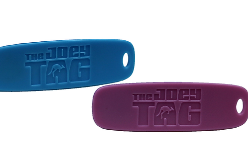 The Joey Tag Magnetic Key