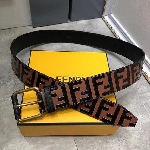 FENDI BELT 4 CM