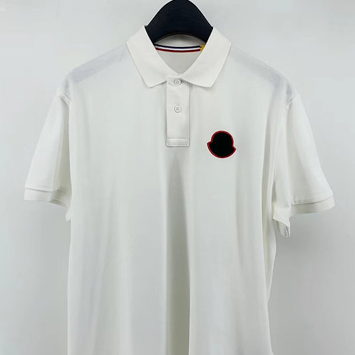 MONCLER x PALM ANGELS POLO TEE