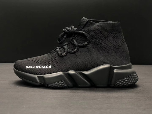 BALENCIAGA SPEED TRAINER WITH LACES