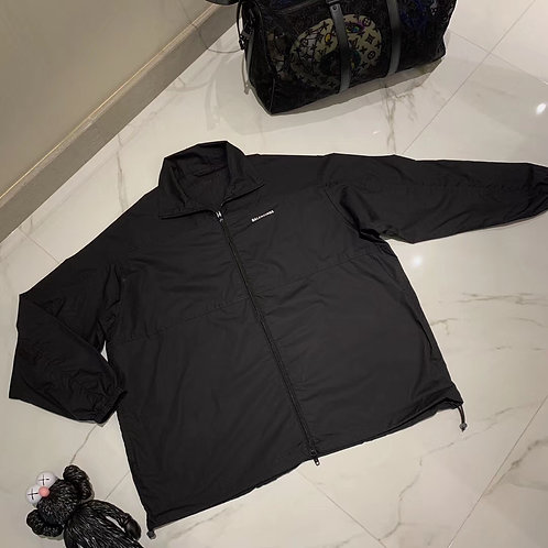 BALENCIAGA ZIPPER SHIRT