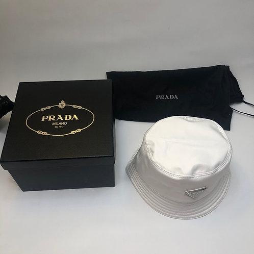 PRADA BUCKET HAT