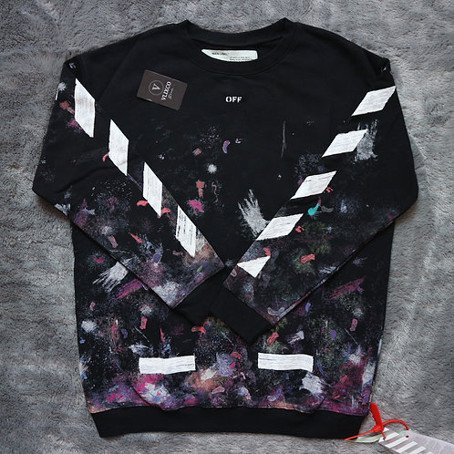 OFFWHITE SWEATER