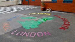 Map Playground Marking