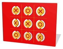 Wall Board Game