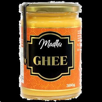 Manteiga Ghee Tradicional 300g