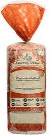 Pão Nutri-Vida castanha-do-pará Integral