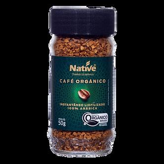 Native Café Organico 50g