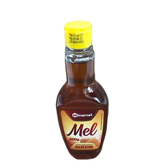 Mel Silvestre 250g Minamel