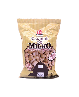 Canjica de Milho Doce