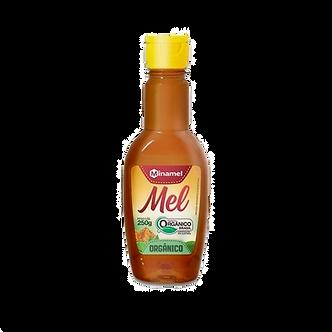 Mel Orgânico 250g