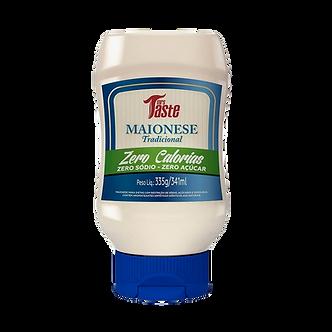 Maionese Tradicional Zero Calorias Mrs Taste