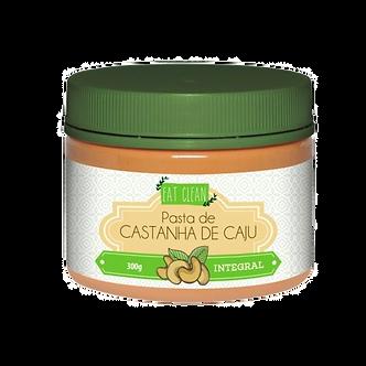 Pasta de Castanha de Caju – 300g
