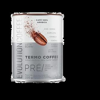 Evolution Coffee