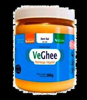 VeGhee Manteiga Vegetal