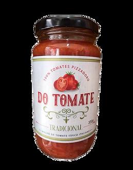 Molho de Tomate Tradicional 330g