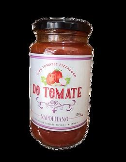 Molho Tomate Napolitano 330g