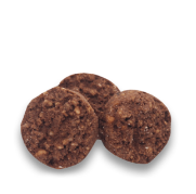 Cookie de Cacau sem glúten e sem lactose