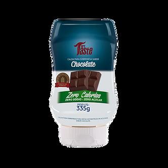 Calda de Chocolate Mrs Taste 335G
