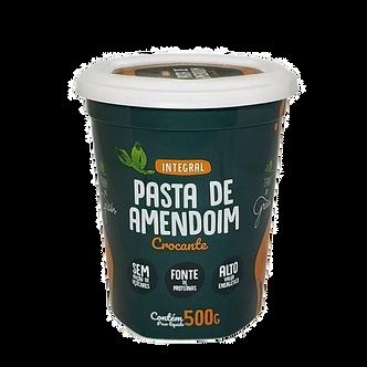 Pasta de Amendoim Crocante Terra dos Grãos