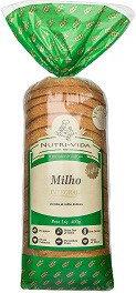 Pão Nutri-vida Milho